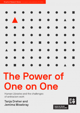 The Power of One on One - cover