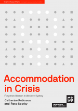 Accommodation in Crisis - cover