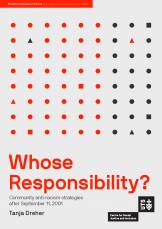 Whose Responsibility? - Cover