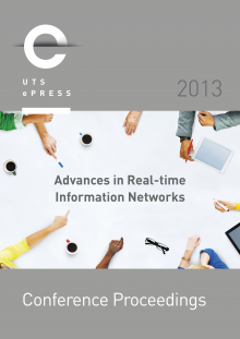 Advances in Real-time Information Networks